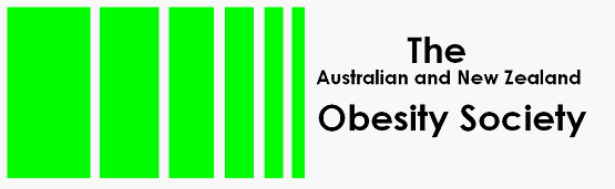 Misc Miscellaneous Australian And New Zealand Obesity Society 1 image
